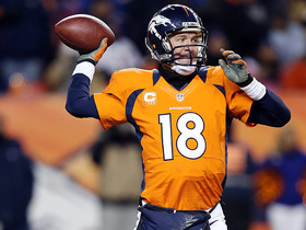 Video - 2012: Best of Peyton Manning