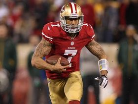 Video - Can the Atlanta Falcons stop San Francisco 49ers quarterback Colin Kaepernick?