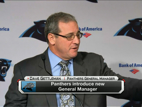 Video - Welcome, Dave Gettleman