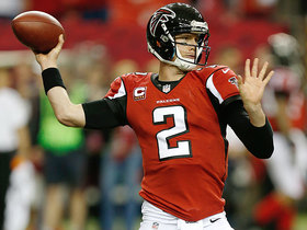 Watch: Drive of the Week: Matt Ryan ices Seattle