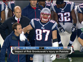 Gronk's impact