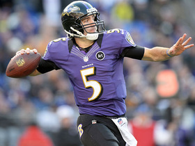 Video - Kurt Warner: Baltimore Ravens quarterback Joe Flacco 'deserves' to be paid like elite quarterback