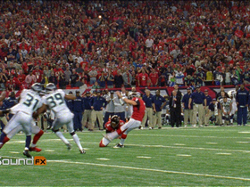 Video - 'Sound FX': Seattle Seahawks vs. Atlanta Falcons