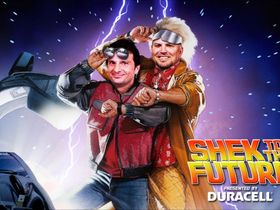 Watch: Shek to the Future: Championship Sunday
