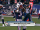 Watch: Shane Vereen on AFC Championship Game