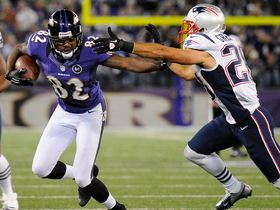 Watch: Preview: Baltimore Ravens vs. New England Patriots