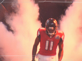 Video - How they got here: Atlanta Falcons