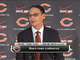 Watch: Trestman: &#039;I&#039;m excited to have four downs&#039;