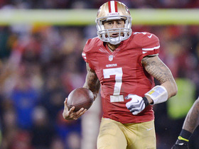 Video - Is San Francisco 49ers quarterback Colin Kaepernick the x-factor in the NFC Championship Game?