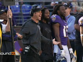 Video - 'Sound FX': 2012 Baltimore Ravens