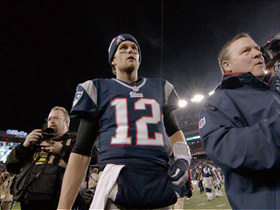Video - 'Sound FX': 2012 New England Patriots