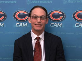 Video - Trestman era off and running in Chicago