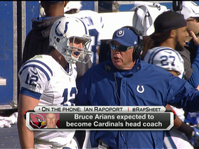 Video - Bruce Arians to be next Arizona Cardinals head coach
