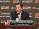 Watch: Browns introduce Lombardi