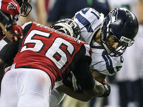 Video - 'Playbook': Atlanta Falcons defense out to silence doubters
