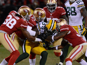 Video - 'Playbook': Niners' defense ready to roll