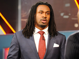 Video - St. Louis Rams running back Steven Jackson: Falcons need to 'confuse' San Francisco 49ers quarterback Colin Kaepernick