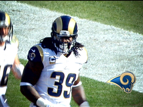Video - Steven Jackson charging back in 2013?