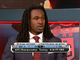 Watch: Steven Jackson&#039;s take on AFC Championship Game