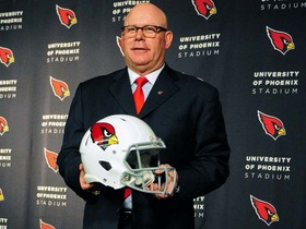 Video - Will new Arizona Cardinals head coach Bruce Arians succeed?