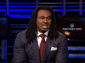 Video - St. Louis Rams running back Steven Jackson: 'Retirement is an option'