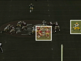 Video - Runner and Receiver: San Francisco 49ers offense