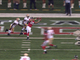 Watch: Gonzalez 10-yard TD
