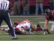 Watch: Aldon Smith recovers Matt Ryan fumble