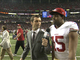 Watch: Crabtree is Super excited