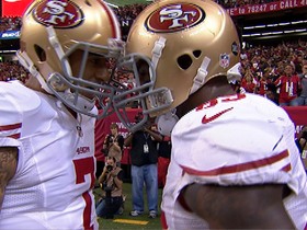 Video - NFC Championship: Vernon Davis highlights