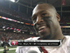 Watch: Vernon Davis reacts to Super Bowl berth