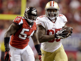 Video - San Francisco 49ers vs. Atlanta Falcons highlights