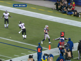 Video - Welker 1-yard TD catch