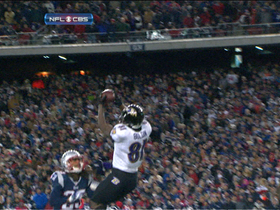 Video - Baltimore Ravens wide receiver Anquan Boldin does it again
