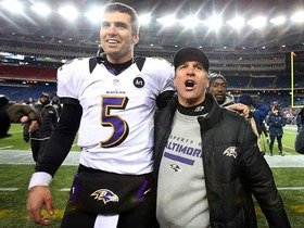 Watch: AFC Championship Can't-Miss Play: Ravens to the Super Bowl!