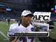Watch: Rice: 'We're doing this for Ray Lewis'