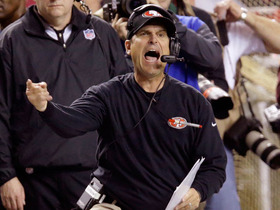 Video - Jim Harbaugh the genius