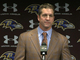 Watch: John Harbaugh and Baltimore Ravens ready for challenge