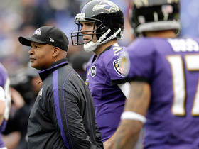 Video - 'The Coaches show': What impact has Jim Caldwell had on the Baltimore Ravens' offense?