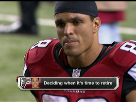 Video - Has Tony Gonzalez played his final game?