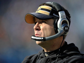 Video - Sean Payton reinstated as New Orleans Saints head coach