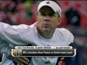 Video - Sean Payton: 'I feel we have learned from our mistakes'