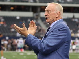 Video - Jerry Jones, Dallas Cowboys to have new play-caller