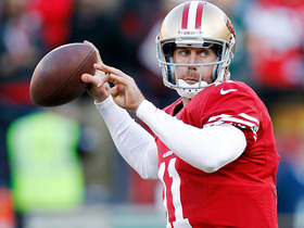 Video - Would the San Francisco 49ers be in Super Bowl with Alex Smith?