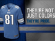 Watch: Evolution of the Lions colors