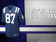 Watch: Evolution of the Colts colors