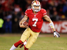 Video - 2012: Best of San Francisco 49ers quarterback Colin Kaepernick