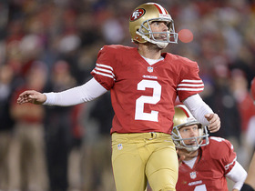 Video - Confidence in their kicker