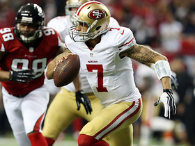 Video - Can Baltimore Ravens keep up with Colin Kaepernick?