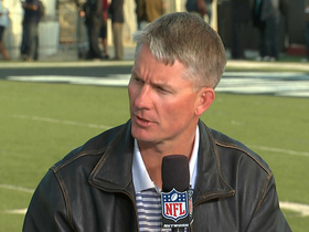 Video - San Diego Chargers head coach Mike McCoy: 'It was an easy decision for my family to make'